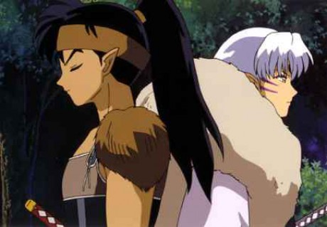 Inuyasha the Movie Swords of an Honorable Ruler  Wikipedia